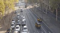 Barcelona: Gran Via de les Corts Catalanes - Current