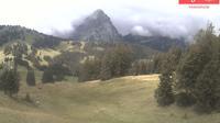 Schwyz: Mythenregion - Einsiedeln (Bergstation Br�nnelistock) - Overdag