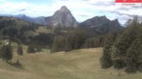 Schwyz: Mythenregion - Einsiedeln (Bergstation Br�nnelistock) - Dagtid