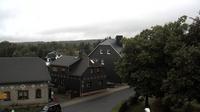 Grossbreitenbach: Webcam Neustadt am Rennsteig - Overdag
