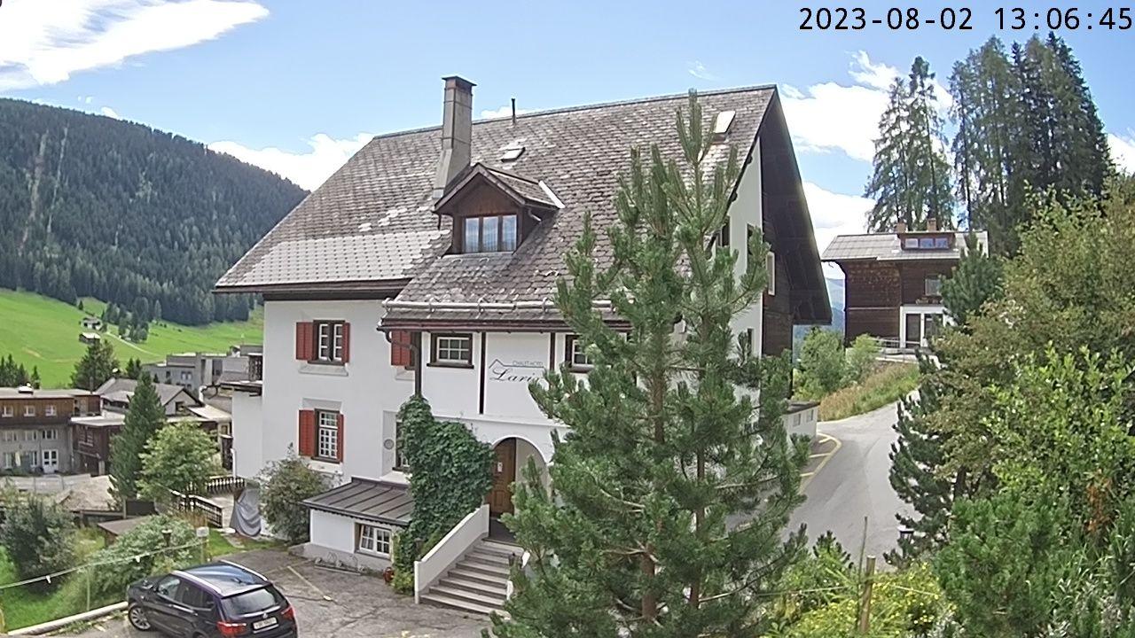 Davos: Chalet Hotel Larix - Jakobshorn
