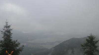 Thumbnail of Lecco webcam at 5:01, Jan 26