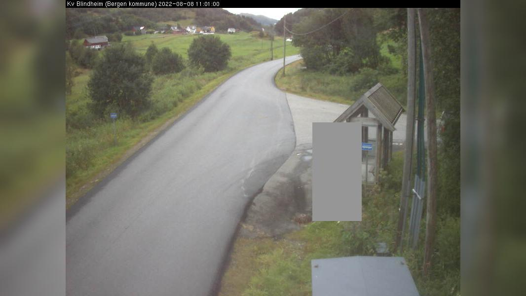 Webcam Blindheim: F00 − Kommunal veg