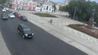 Thumbnail of Saratov webcam at 12:05, Oct 19
