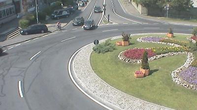 Webcam Noua: Calea Bucureşti, Braşov