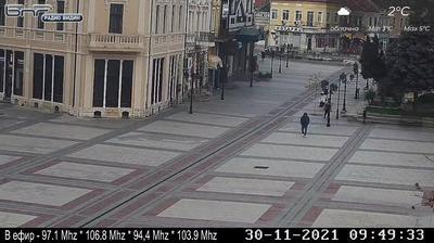 Значок города Веб-камеры в Видин в 6:03, июль 23