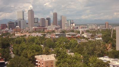 Denver Daglicht Webcam Image