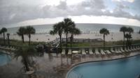 Panama City Beach: Gulf Crest Condominiums - Overdag