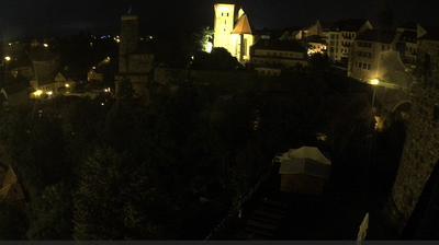 Gambar mini Webcam Goeda pada 7:01, Jan 23