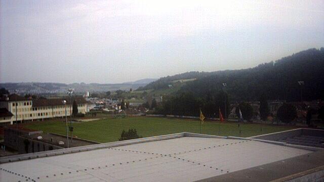 Webcam Willisau › North: Sicht vom Dach der Kantonsschule