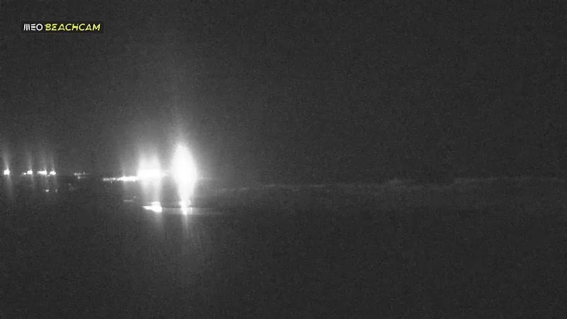 Webcam Praia do Guincho: norte°