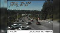 Maple Valley: SR  at MP : Witte Rd SE - Actual