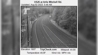 Vignette de Mount Hood Village webcam à 11:11, oct. 27