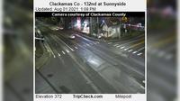 Sunnyside: Clackamas Co - nd at - El día
