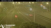 Wellington > North: SH Tinakori Rd On-ramp - Aktuell