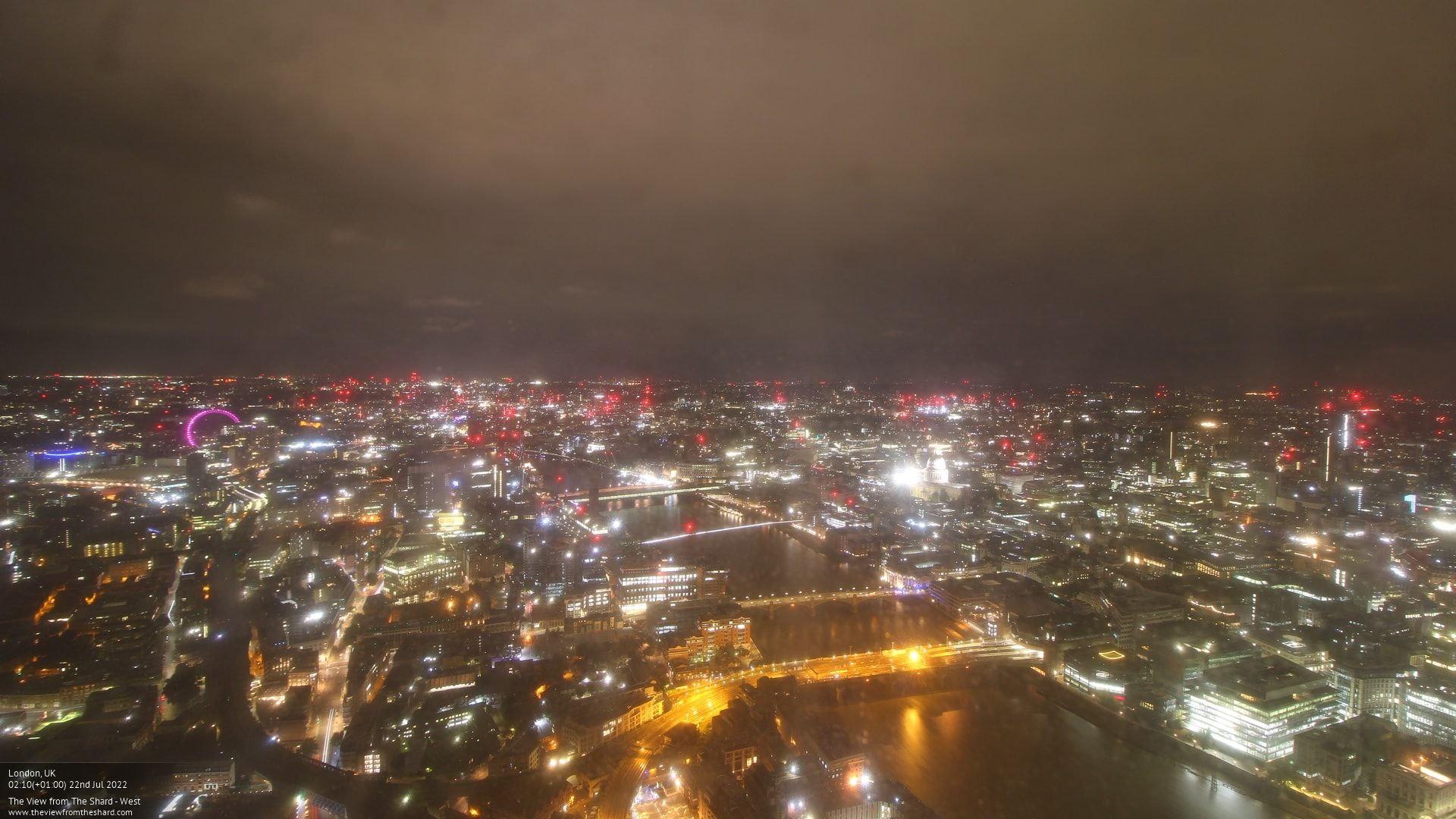 London ben livecam big London: Houses