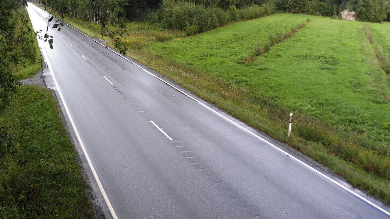 Webkamera Maalahti: Tie 673 − Petolahti