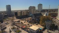 Christchurch: Cathedral Square - Current