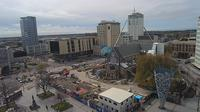 Christchurch: Cathedral Square - Day time