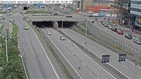 Gothenburg: Götatunneln mynning Järntorget (Götatunneln mynning Järntorget) - Actual