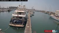 Genoa › South: posti barca - Overdag