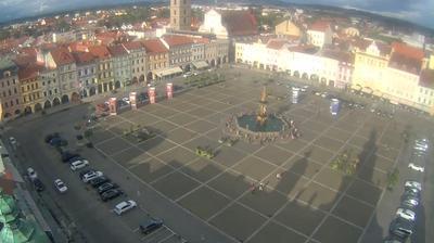 Thumbnail of Air quality webcam at 6:43, Jan 20
