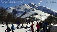 Villa La Angostura: Cerro Bayo Ski Boutique - Overdag