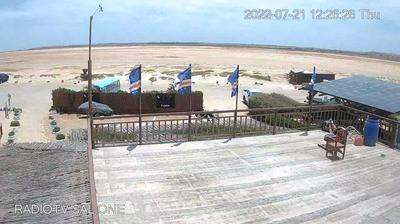 Daylight webcam view from Palmeira: Kite Beach Sal Cape Verde