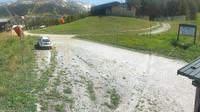 La Plagne-Tarentaise: Montchavin - La Plagne - Recent