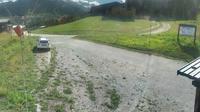 La Plagne-Tarentaise: Montchavin - La Plagne - Overdag