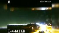 Polk City: CCTV I- . EB - Current