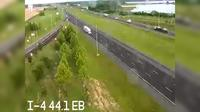 Polk City: CCTV I- . EB - Day time