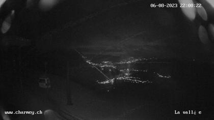 Val-de-Charmey: Vounetse
