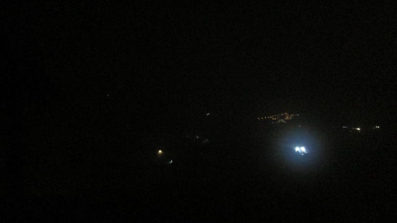 Webcam Clavais: Monte Tamai