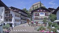 Schenna - Scena: S�dtirol Webcam - Dorfzentrum - Dagtid