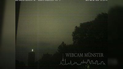 Gambar mini Webcam Münster pada 7:06, Mar 6