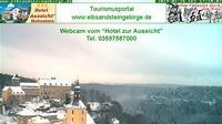 Hohnstein: Webcam - Dagtid