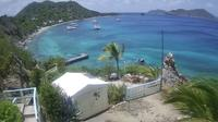 Little Mountain: Cooper Island, BVI - Overdag