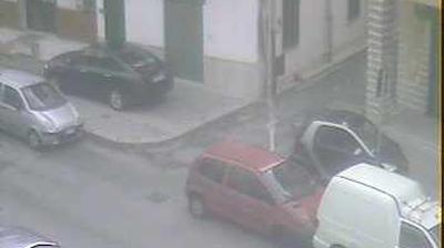 Webcam Sferracavallo