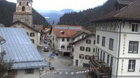 Bergun: Dorf - Recent