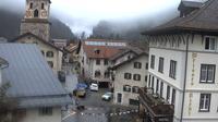 Bergun: Dorf - Dagtid