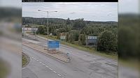 Lappeenranta: Tie  Raja, puomi - Rajapuomi - Day time