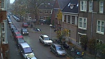 Amsterdam: Tintorettostraat