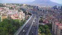 Naples: A Tangenziale - Bypass km. , TC  Volto Santo - Day time