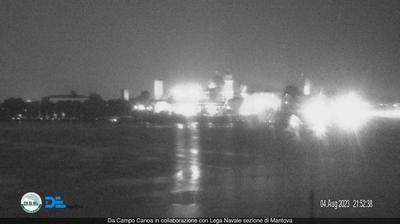 Thumbnail of Mantova webcam at 3:59, Jan 26
