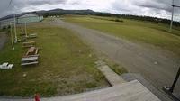 Buskerud: Hallingdal flyklubb. Klanten flyplass  ft Golsfjellet GOL Hallingdal - Dagtid