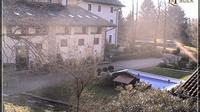 Povoletto: Giardino La Faula - Day time