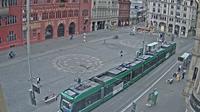 Basel: Marktplatz - Actuales