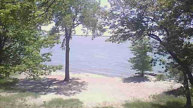 Webcam Caseville: Sand Point Weather