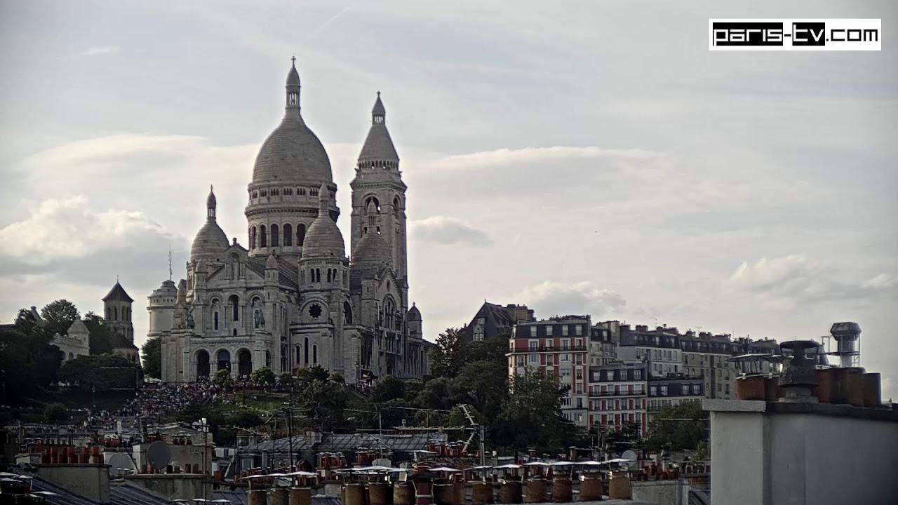 Webkamera La Baule-les-Pins: La Baule, Hôtel Le Régent